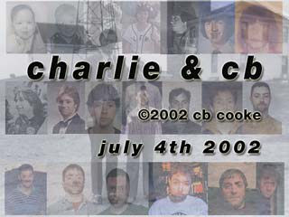 charlie & cb title